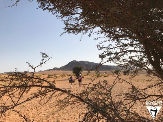 Marathon des Sables: шесть дней и 237 км в пустыне Сахара. Большой отчёт Влада Тисленко 13