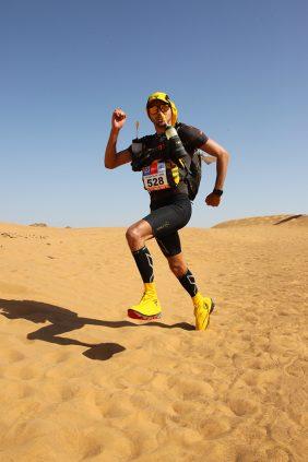 Marathon des Sables: шесть дней и 237 км в пустыне Сахара. Большой отчёт Влада Тисленко 15