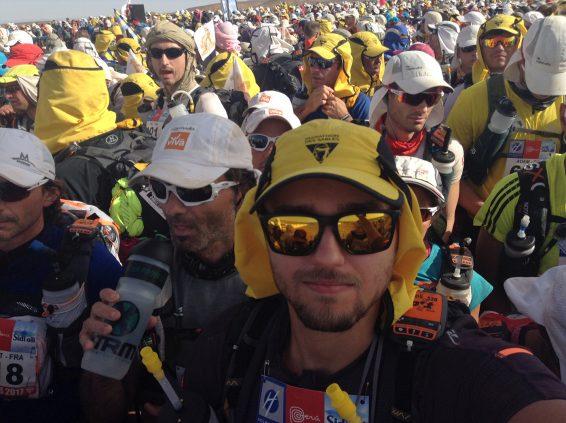 Marathon des Sables: шесть дней и 237 км в пустыне Сахара. Большой отчёт Влада Тисленко 17