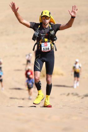 Marathon des Sables: шесть дней и 237 км в пустыне Сахара. Большой отчёт Влада Тисленко 18