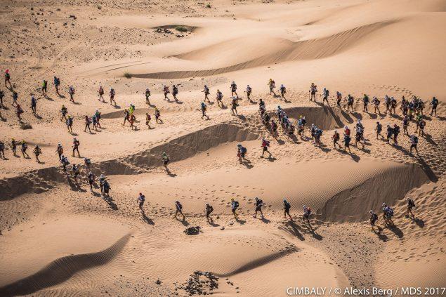Marathon des Sables: шесть дней и 237 км в пустыне Сахара. Большой отчёт Влада Тисленко 19