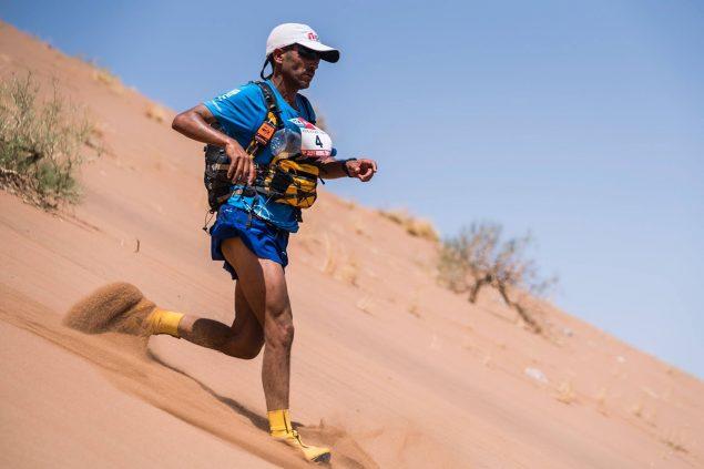 Marathon des Sables: шесть дней и 237 км в пустыне Сахара. Большой отчёт Влада Тисленко 20