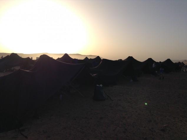 Marathon des Sables: шесть дней и 237 км в пустыне Сахара. Большой отчёт Влада Тисленко 21