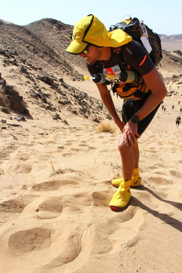 Marathon des Sables: шесть дней и 237 км в пустыне Сахара. Большой отчёт Влада Тисленко 23