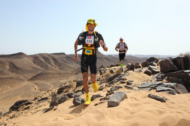 Marathon des Sables: шесть дней и 237 км в пустыне Сахара. Большой отчёт Влада Тисленко 24