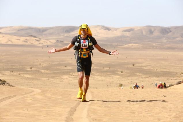Marathon des Sables: шесть дней и 237 км в пустыне Сахара. Большой отчёт Влада Тисленко 25