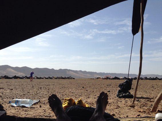 Marathon des Sables: шесть дней и 237 км в пустыне Сахара. Большой отчёт Влада Тисленко 27