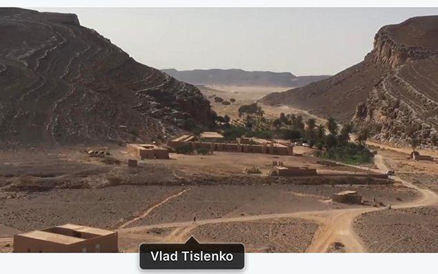 Marathon des Sables: шесть дней и 237 км в пустыне Сахара. Большой отчёт Влада Тисленко 28