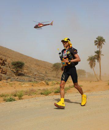 Marathon des Sables: шесть дней и 237 км в пустыне Сахара. Большой отчёт Влада Тисленко 29