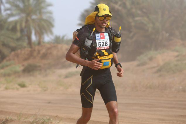 Marathon des Sables: шесть дней и 237 км в пустыне Сахара. Большой отчёт Влада Тисленко 30