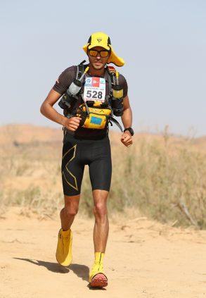 Marathon des Sables: шесть дней и 237 км в пустыне Сахара. Большой отчёт Влада Тисленко 31