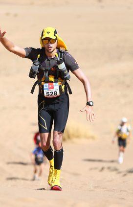 Marathon des Sables: шесть дней и 237 км в пустыне Сахара. Большой отчёт Влада Тисленко 33