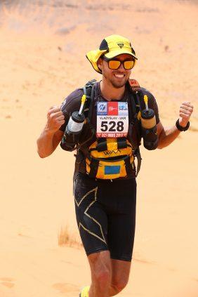 Marathon des Sables: шесть дней и 237 км в пустыне Сахара. Большой отчёт Влада Тисленко 34