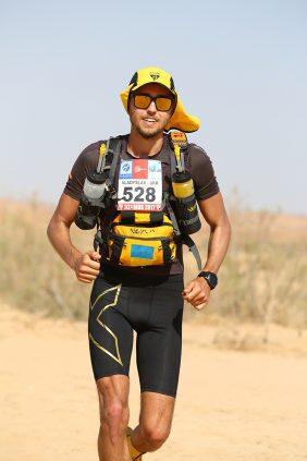 Marathon des Sables: шесть дней и 237 км в пустыне Сахара. Большой отчёт Влада Тисленко 35