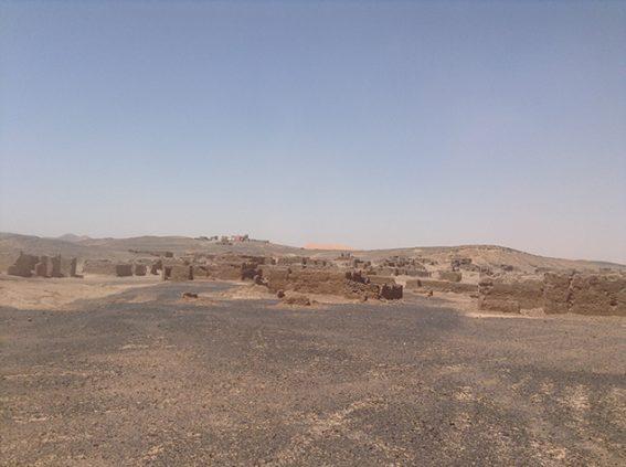 Marathon des Sables: шесть дней и 237 км в пустыне Сахара. Большой отчёт Влада Тисленко 36