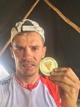 Marathon des Sables: шесть дней и 237 км в пустыне Сахара. Большой отчёт Влада Тисленко 38