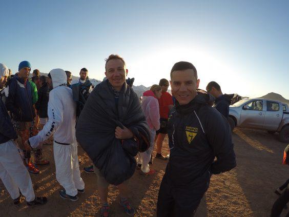 Marathon des Sables: шесть дней и 237 км в пустыне Сахара. Большой отчёт Влада Тисленко 41