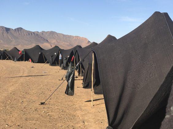 Marathon des Sables: шесть дней и 237 км в пустыне Сахара. Большой отчёт Влада Тисленко 6