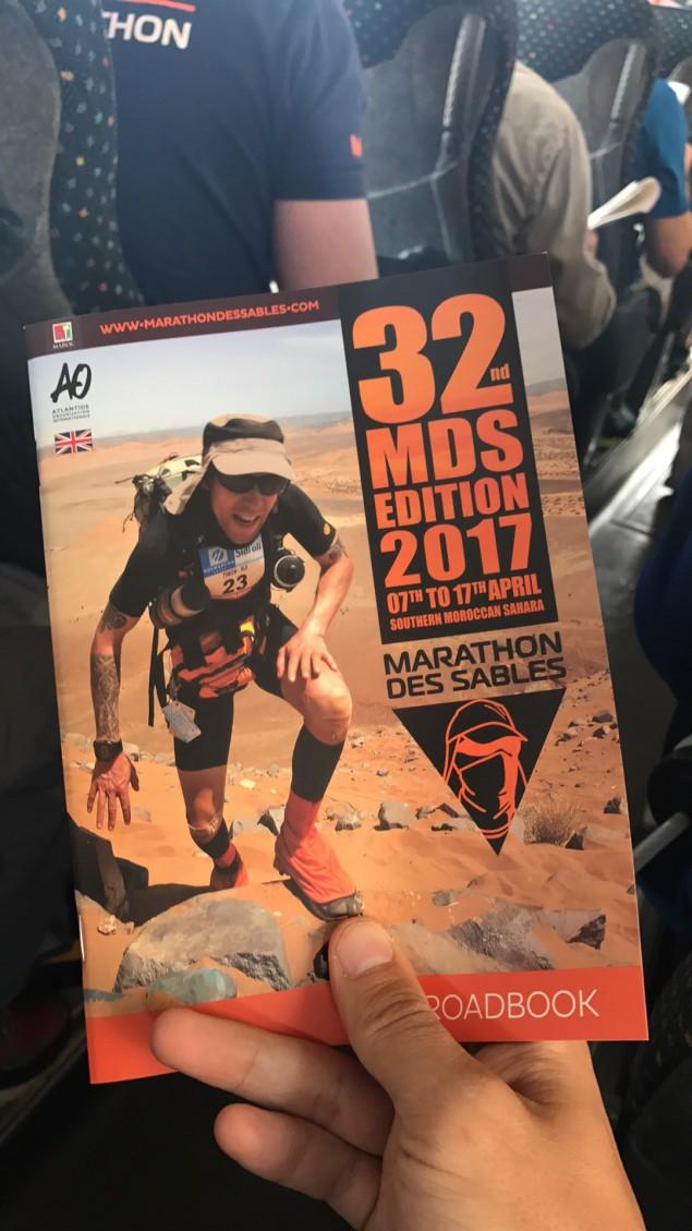 Marathon des Sables: шесть дней и 237 км в пустыне Сахара. Большой отчёт Влада Тисленко 7