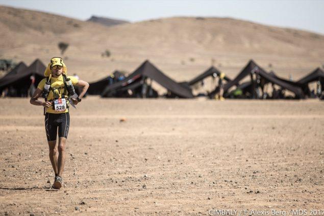 Marathon des Sables: шесть дней и 237 км в пустыне Сахара. Большой отчёт Влада Тисленко 8