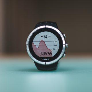 Почему беговые тренировки важно выстраивать «по пульсу» 6