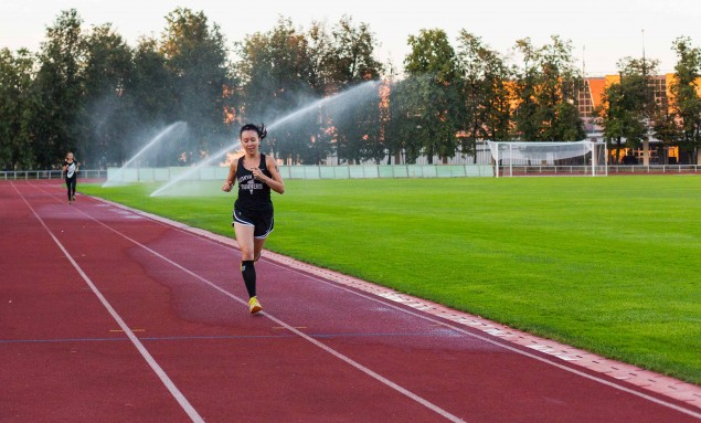 «Тренируйся как девчонка»: в чем именно состоит специфика тренировок для женщин 4