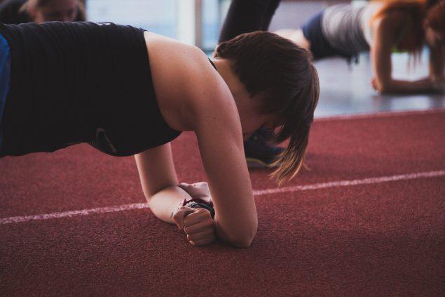 «Тренируйся как девчонка»: в чем состоит специфика тренировок для женщин 1