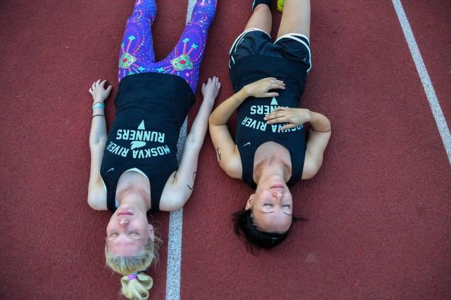 «Тренируйся как девчонка»: в чем состоит специфика тренировок для женщин 2