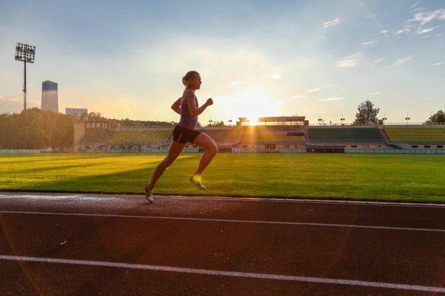 «Тренируйся как девчонка»: в чем заключается специфика тренировок для женщин 4
