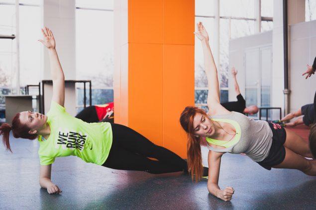 «Тренируйся как девчонка»: в чём именно состоит специфика тренировок для женщин