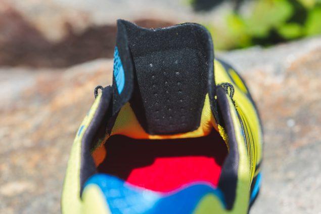 Обзор трейловых кроссовок North Face Ultra MT 10