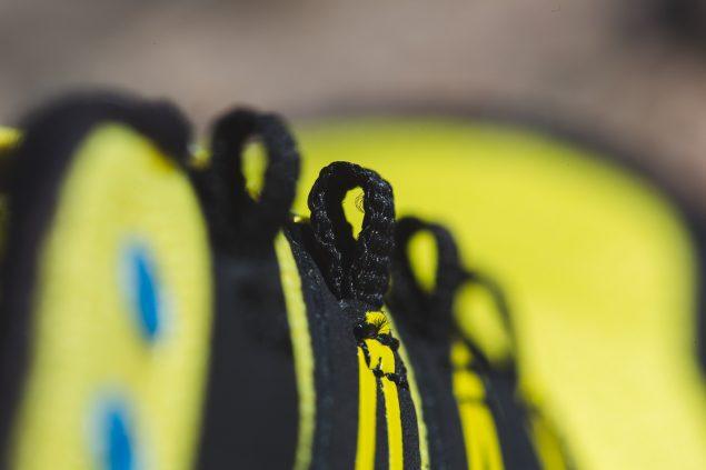 Обзор трейловых кроссовок North Face Ultra MT 11