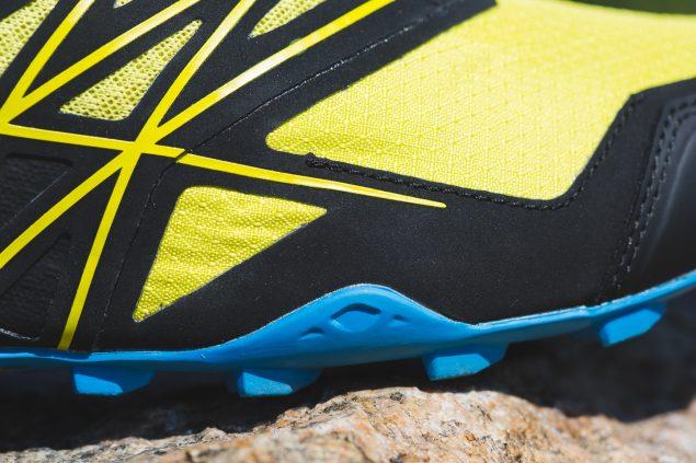 Обзор трейловых кроссовок North Face Ultra MT 14