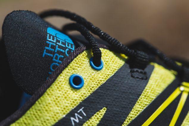 Обзор трейловых кроссовок North Face Ultra MT 15