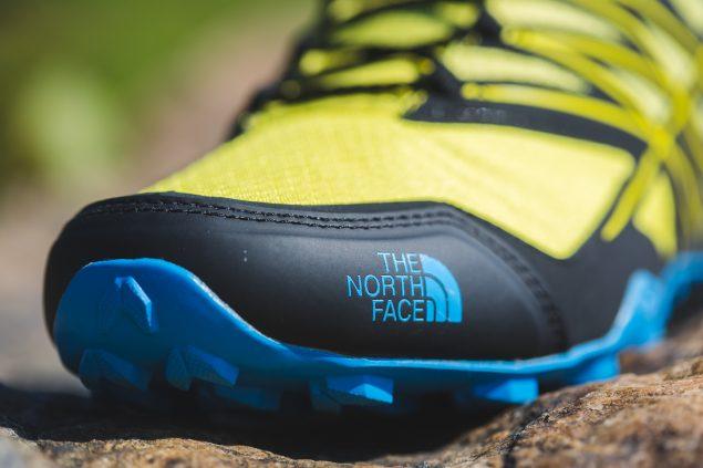 Обзор трейловых кроссовок North Face Ultra MT 6