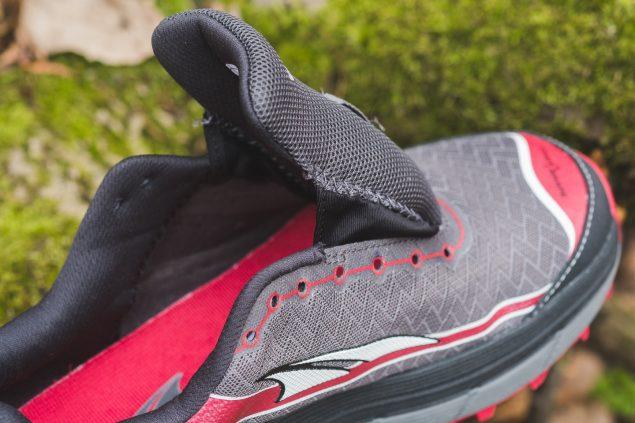 Altra Olympus 2.0: трейловые кроссовки с большой амортизацией. 2