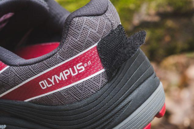 Altra Olympus 2.0: трейловые кроссовки с большой амортизацией. 3