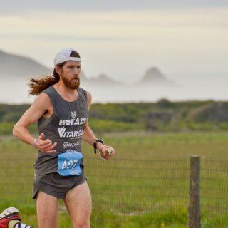 Майк Уордиан — эксцентричный человек и выдающийся бегун