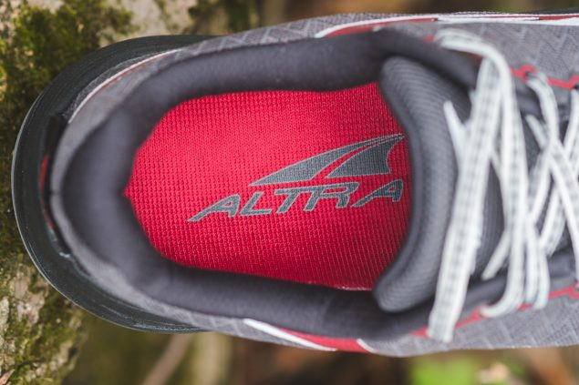 Altra Olympus 2.0: трейловые кроссовки с большой амортизацией. 11