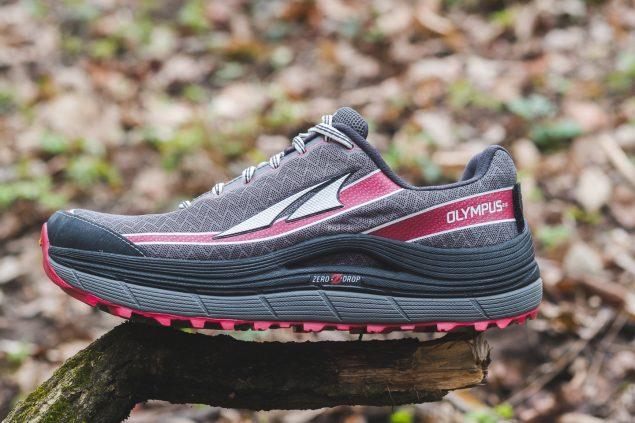 Altra Olympus 2.0: трейловые кроссовки с большой амортизацией. 12