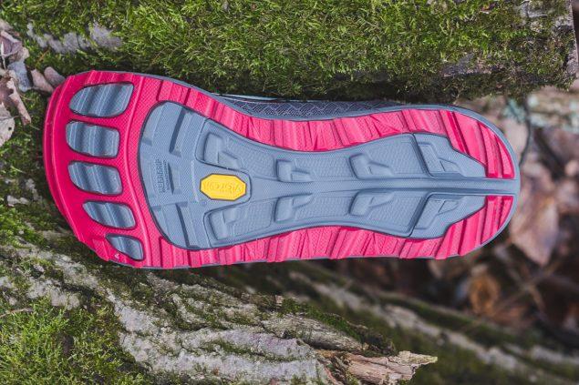 Altra Olympus 2.0: трейловые кроссовки с большой амортизацией. 14