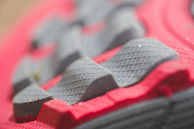 Altra Olympus 2.0: трейловые кроссовки с большой амортизацией. 16