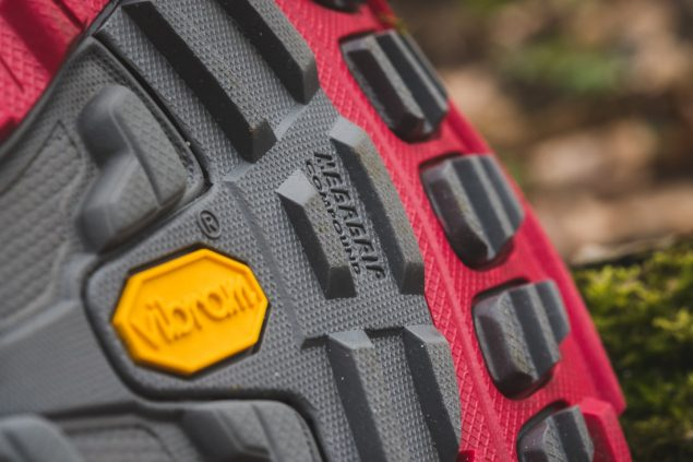 Altra Olympus 2.0: трейловые кроссовки с большой амортизацией. 18