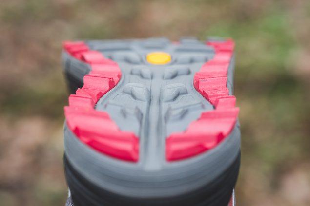 Altra Olympus 2.0: трейловые кроссовки с большой амортизацией. 19