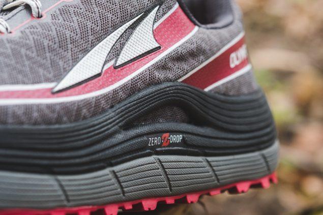 Altra Olympus 2.0: трейловые кроссовки с большой амортизацией. 21