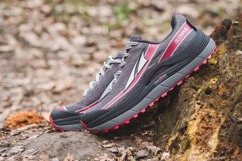 Altra Olympus 2.0: трейловые кроссовки с большой амортизацией. 22