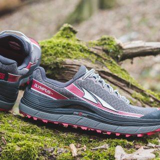 Altra Olympus 2.0: трейловые кроссовки с большой амортизацией. 24