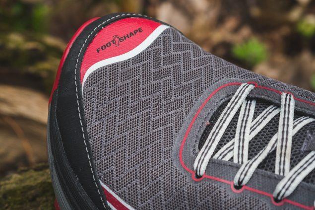 Altra Olympus 2.0: трейловые кроссовки с большой амортизацией. 5