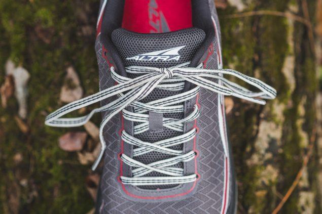 Altra Olympus 2.0: трейловые кроссовки с большой амортизацией. 6