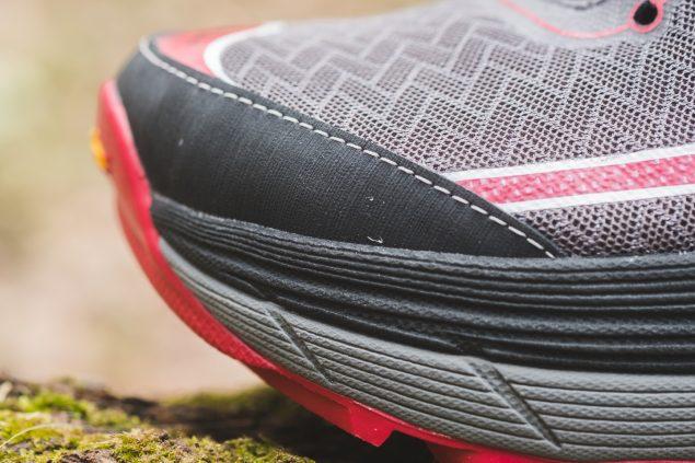 Altra Olympus 2.0: трейловые кроссовки с большой амортизацией. 8